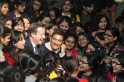 David Cameron, Aamir Khan