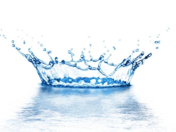 Healthy Food # 3: Water