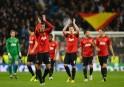 Manchester United, Real Madrid Draw at Bernabeu