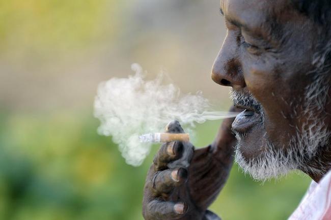 COSTLIER: Cigarettes