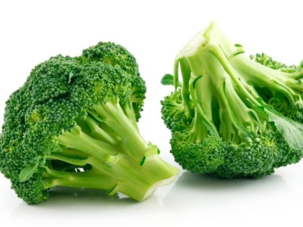 Healthy Colourful Food # 13: Broccoli