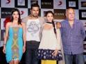 Sara, Randeep, Aditi, Mahesh Bhatt