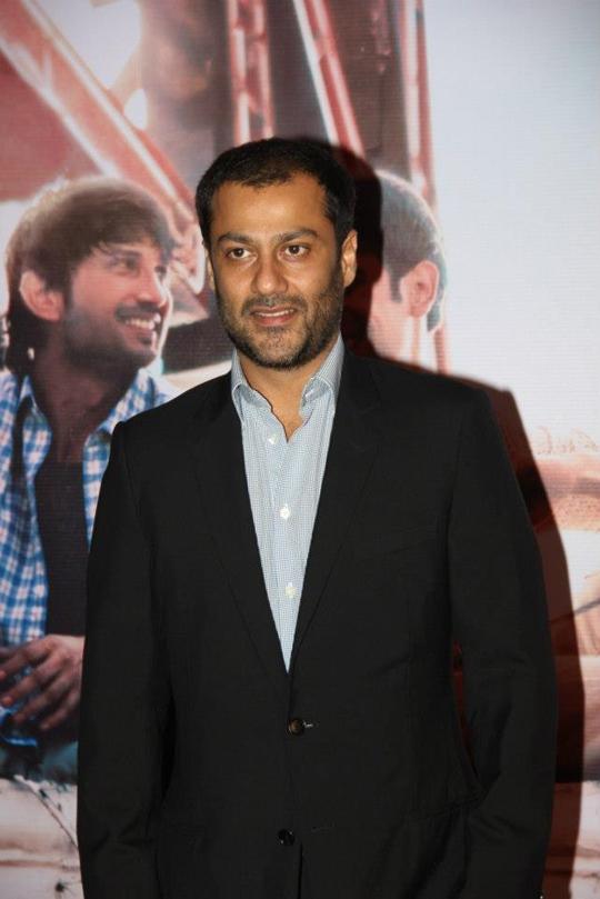 Abhishek Kapoor