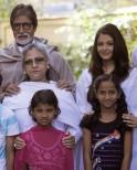 Amitabh, Jaya, Aishwarya