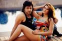 Emraan Hashmi and Jacqueline Fernandez in Murder 2