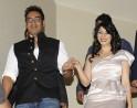 Ajay Devgn, Tanisha