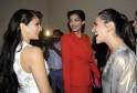 Jacqueline, Sonam Kapoor, Tara Sharma