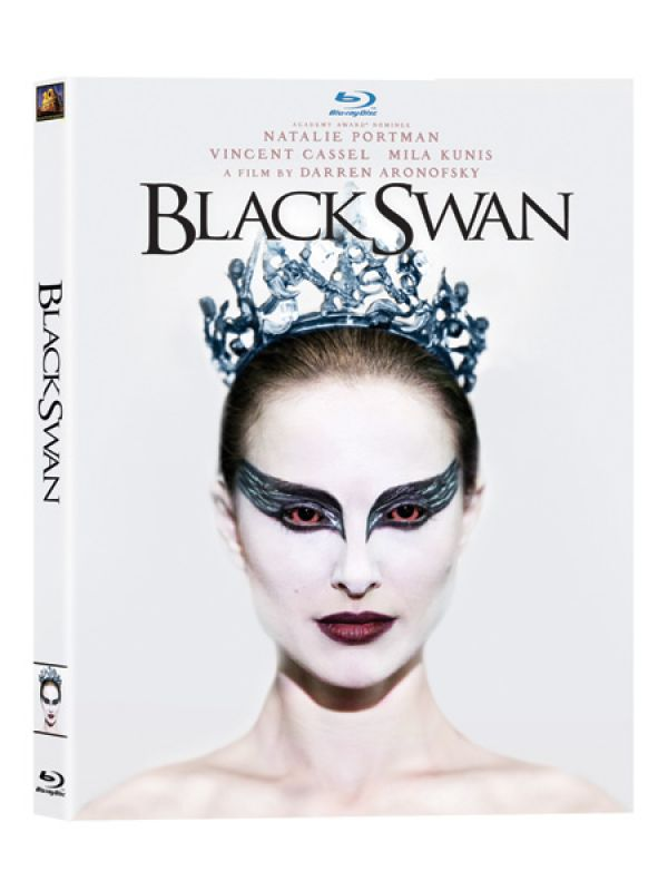 Black Swan: The Oscar-winning film is a psychological thriller revolving around a ballerina dancer. Natalie Portman plays Nina, an ambitious ballet dancer who is committed to perform in Tchaikovsky's Swan Lake, and the enormous pressure that she has to deal with to do justice to her role. Portman received the Best Actress award for the film.