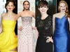 Stunning Celebs: Red Carpet @ BAFTA Awards