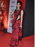Sonam Kapoor in Kallol Dutta