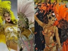 PICS: Rio de Janeiro Carnival