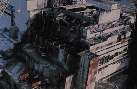 Chernobyl - $235 Billion