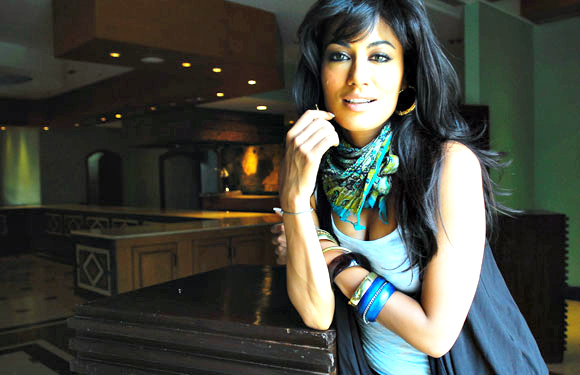 Chitrangda Singh: The dusky and sexy beauty Chitrangda Singh flaunts her sexy curves and sets the screen on fire with her fuller figure.