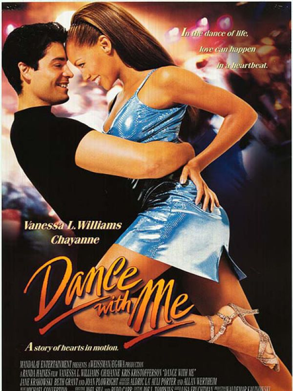 Dance With Me: We will remember this dance film because of Puerto Rican singer Chayanne and his performance. The plot revolves around Rafael (played by Chayanne), who owns a dance studio and on the backdrop of the World Open Dance Championship. Ruby, who is an excellent dancer, is the biggest hope for the studio at the competition.