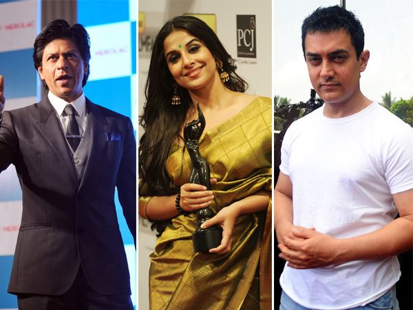Quite often we hear of their busy schedules and insane shoot hours. Despite this, our Bollywood celebrities manage to be punctual and stay true to their profession. Leaving out a few, who have reportedly arrived late on the sets or misbehaved with the crew, most of our top B-town actors are known for being committed to their work. Here are 10 disciplined actors of Bollywood...