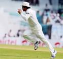 Day 1, First Test: India Vs Australia in Pics