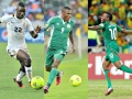 Top scorers @ Africa Cup of Nations 2013