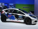 Ford Fiesta ST GRC Racecar