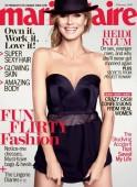 German model Heidi Klum