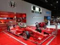 Honda at the Chicago Auto Show 2013