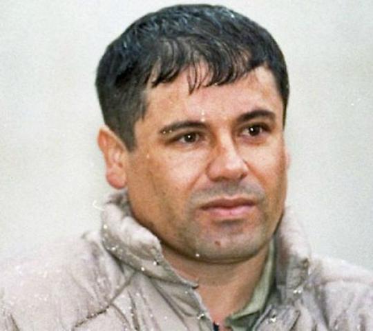Joaquin Guzman
