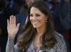 LOOK! Kate Middleton's Baby Bump
