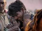 Tragic Scenes: Kumbh Mela Stampede