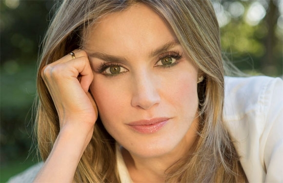 Letizia Ortiz RocasolanoLetzia rose to the ranks of royalty in the year 2004, when she was married to the prince of Asturias. A journalist by profession, Letzia's father was also a journalist and her mother a nurse.