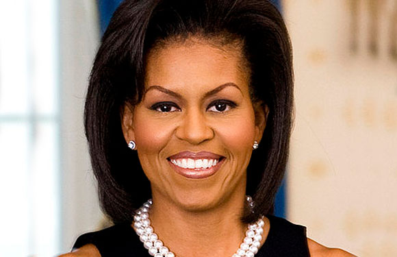 Michelle Obama: America's First Lady exemplifies grace and beauty like most can't. Among the crop of the hottest women over 40, Mrs. Obama is one of those few non-actresses who can give the young lasses a serious run for their money. You pick all the clichés like 'beauty with brains', or 'aging like a wine' and put all of them together to describe her; rest assured they would fit her astutely well. For the record, she is well past the 40-mark. She just turned 49 on January 17th.