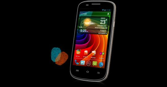 Micromax A89 Ninja comes with a 4-inch multi-touch display.
