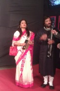 Roopkumar Rathod And Sonali Rathod