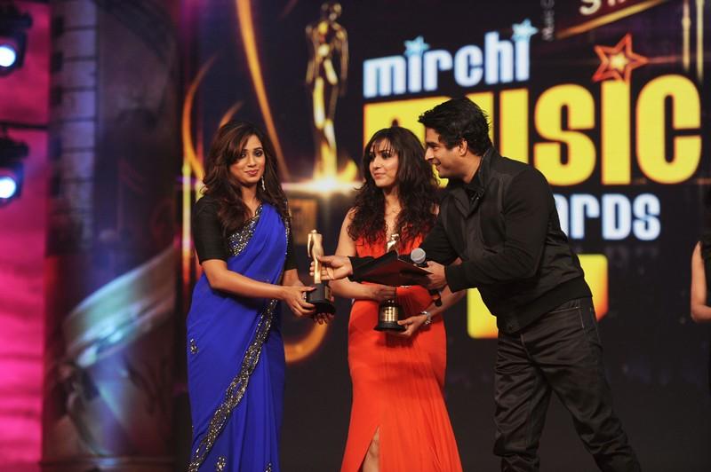 Mirchi Music Awards