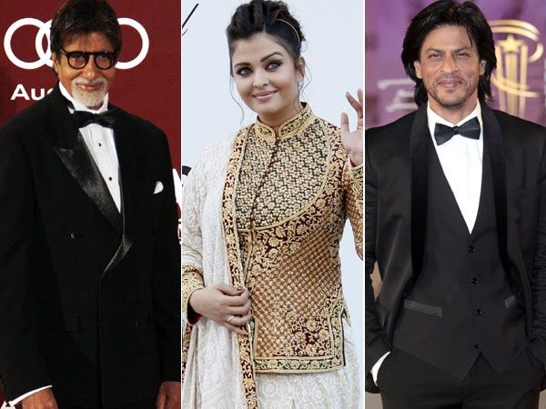 Celebrities may not have any letters before their names, but a lot of them tend to be awarded honorary awards, titles or even doctorates. Earlier in the month we heard that Shah Rukh Khan was being invited to speak at Harvard in March this year. We found the idea to be completely absurd. Here are other unworthy celebrities who were honoured or given titles and doctorates.