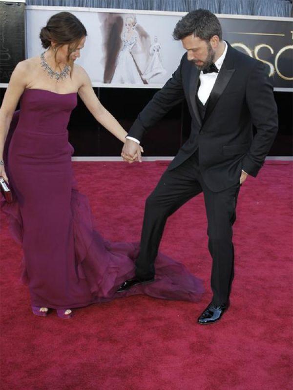 Ben Affleck Jennifer Garner