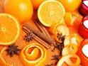 Orange:- Citrus Aurantium