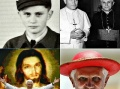 Candid Pics: Life and Times of the Pope