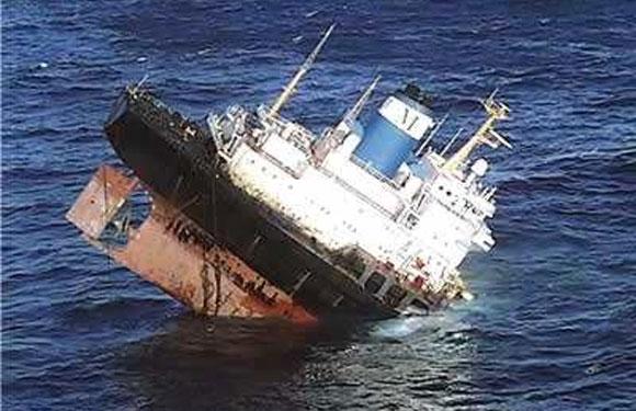 Prestige Oil Spill - $12 Billion