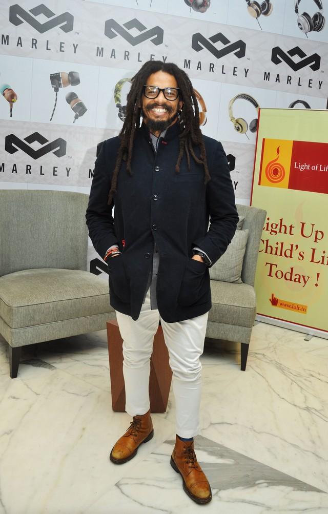 Rohan Marley