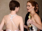 Oscar 2013: Celebrating Sexy Backless Beauties