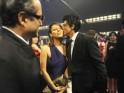 Shah Rukh Khan & Gauri Khan