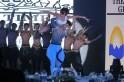 Shiamak Davar's troupe