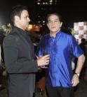 Rohit Roy, Dalip Tahil