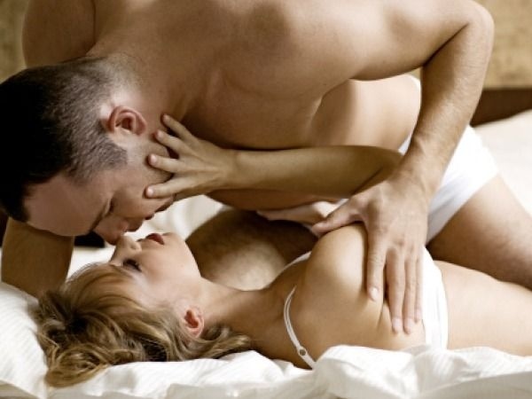 20 Ways to Have Great Sex This Weekend