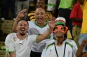 Colourful Fans @ Africa Cup of Nations
