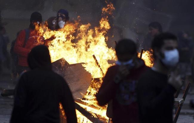 Egypt Clashes Over Death Sentences