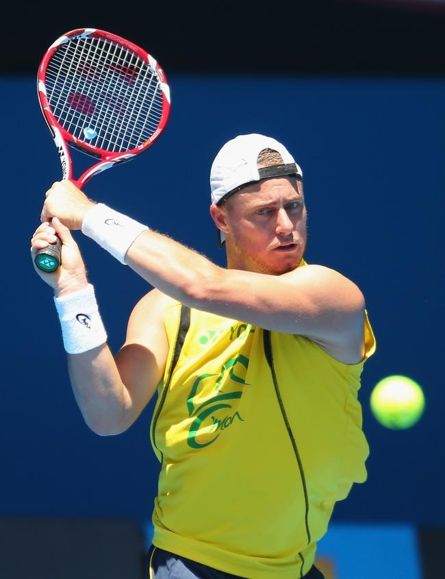 Stars Gear Up for Australian Open