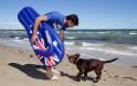 Offbeat Moments @ Australian Open