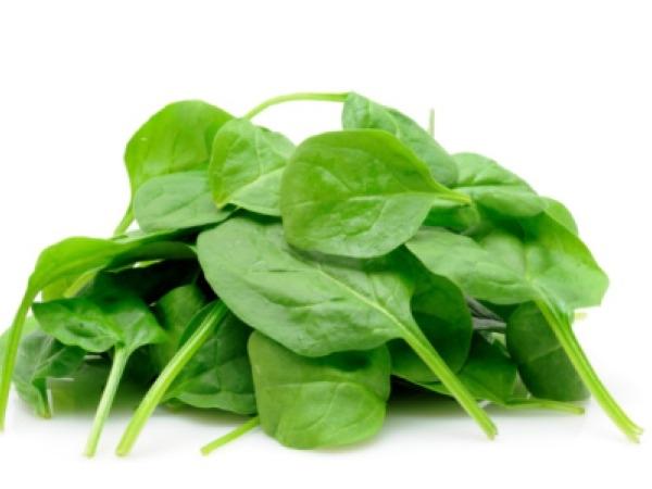 Healthy Hair Food # 7: Dark green leafy vegetables