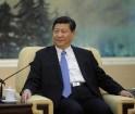 No.2: Xi Jinping