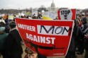 March In Washington for Gun Control